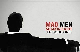 Mad Men: Season 8, Episode 1