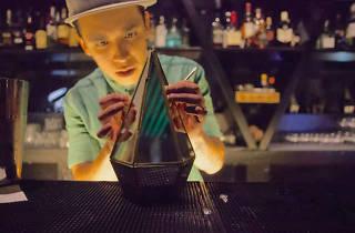 Los mejores bares de la Ciudad de México
