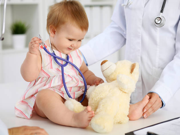 9 important things your child's pediatrician wishes you knew