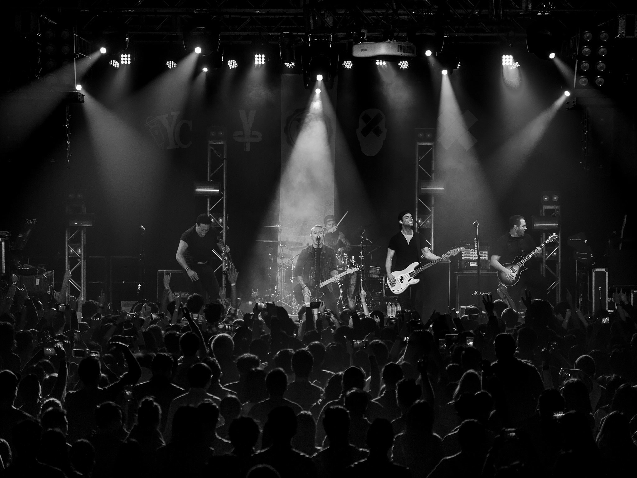 Review: Yellowcard The Final World Tour
