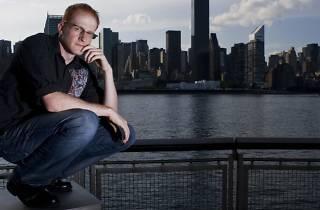 Stand-Up Tokyo: Steve Hofstetter