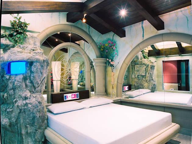My Lady Hotel