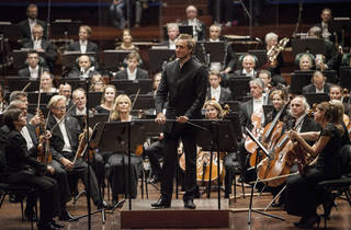 HKAF: Vasily Petrenko and the Oslo Philharmonic
