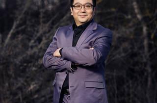 HKAF: Chan Ka-bo Countertenor Recital