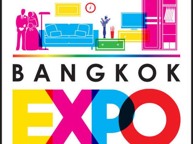 bangkok expo 2017