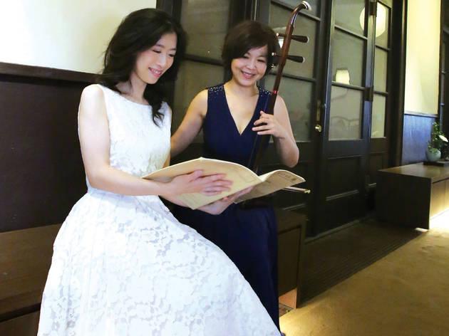 HKAF: Hong Kong Sinfonietta - Ethereal Is the Moon