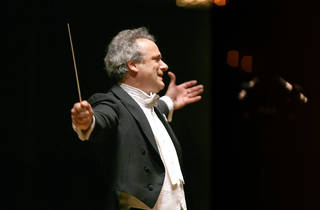 HKAF: Louis Langrée and the Cincinnati Symphony Orchestra