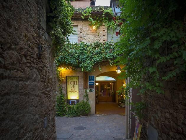 Hotel El Cau del Papibou