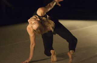 HKAF: Asia Pacific Dance Platform IX