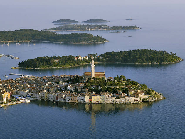 20 great things to do in Rovinj