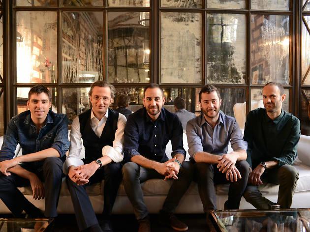 Empúries-Concerts al Fòrum Romà
