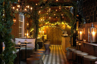 20 Best Bars For A Hot Date In London