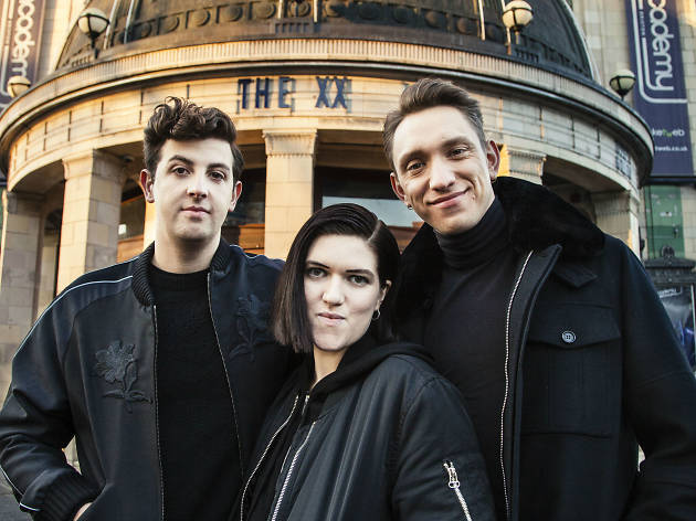 Exclusive: The xx are doing some awesome things in Brixton soon