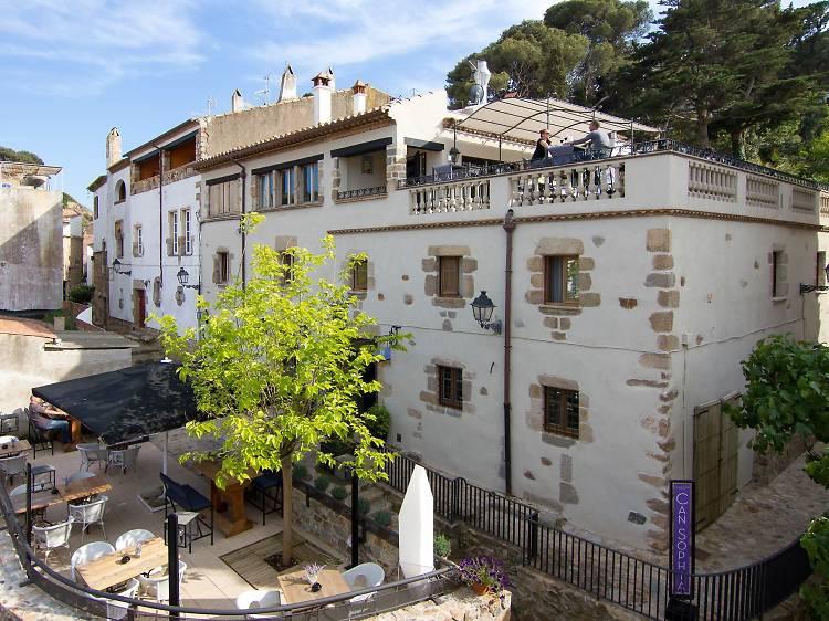 Hotel-Boutique Casa Granados
