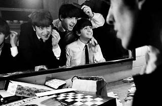 The Beatles Big Band