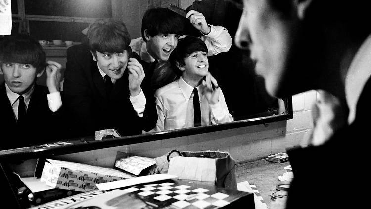 The Beatles Big Band