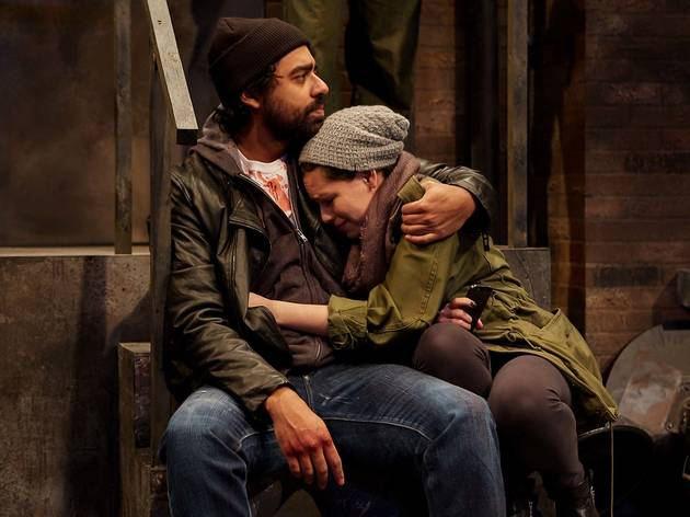 Victory Gardens' new season will include plays by Paula Vogel, Ike Holter and Madhuri Shekar