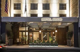 (Photograph: Courtesy Hotel Hugo)