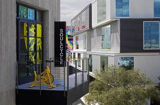 SoulCycle Culver City