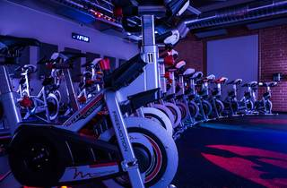 Vie2 Cycling Studio