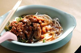 Sutatip Hainanese Noodle