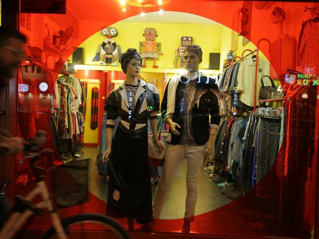 Aderet: Second Hand Boutique