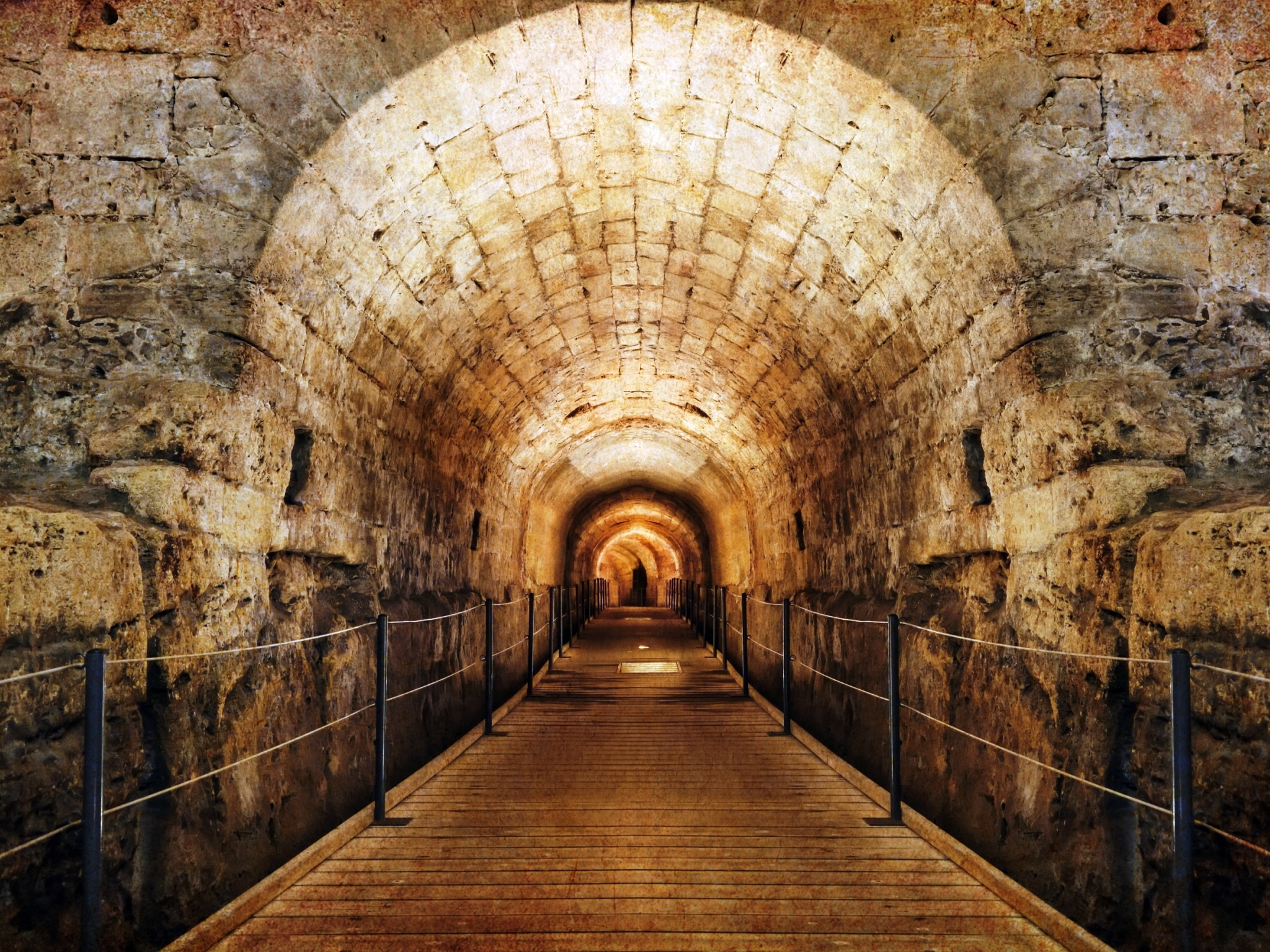 Templars Tunnel