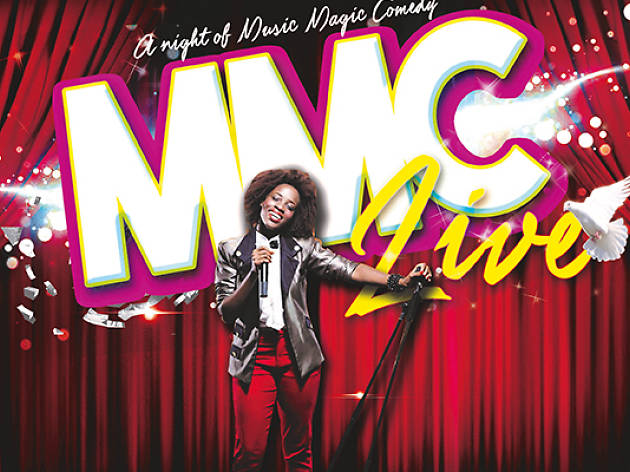 MNC Live