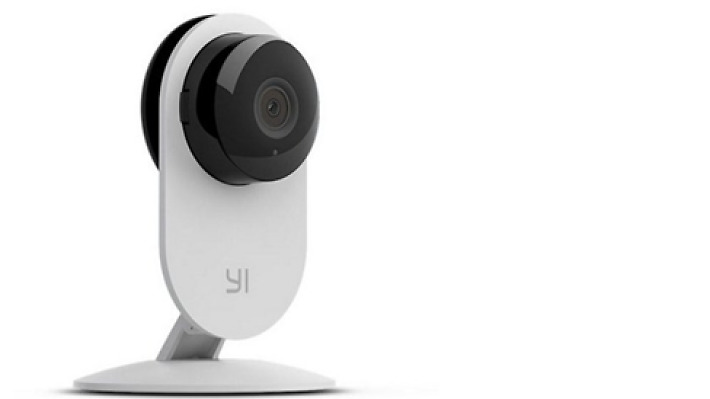 Xaomi Smart WebCam, to be with your pet, always