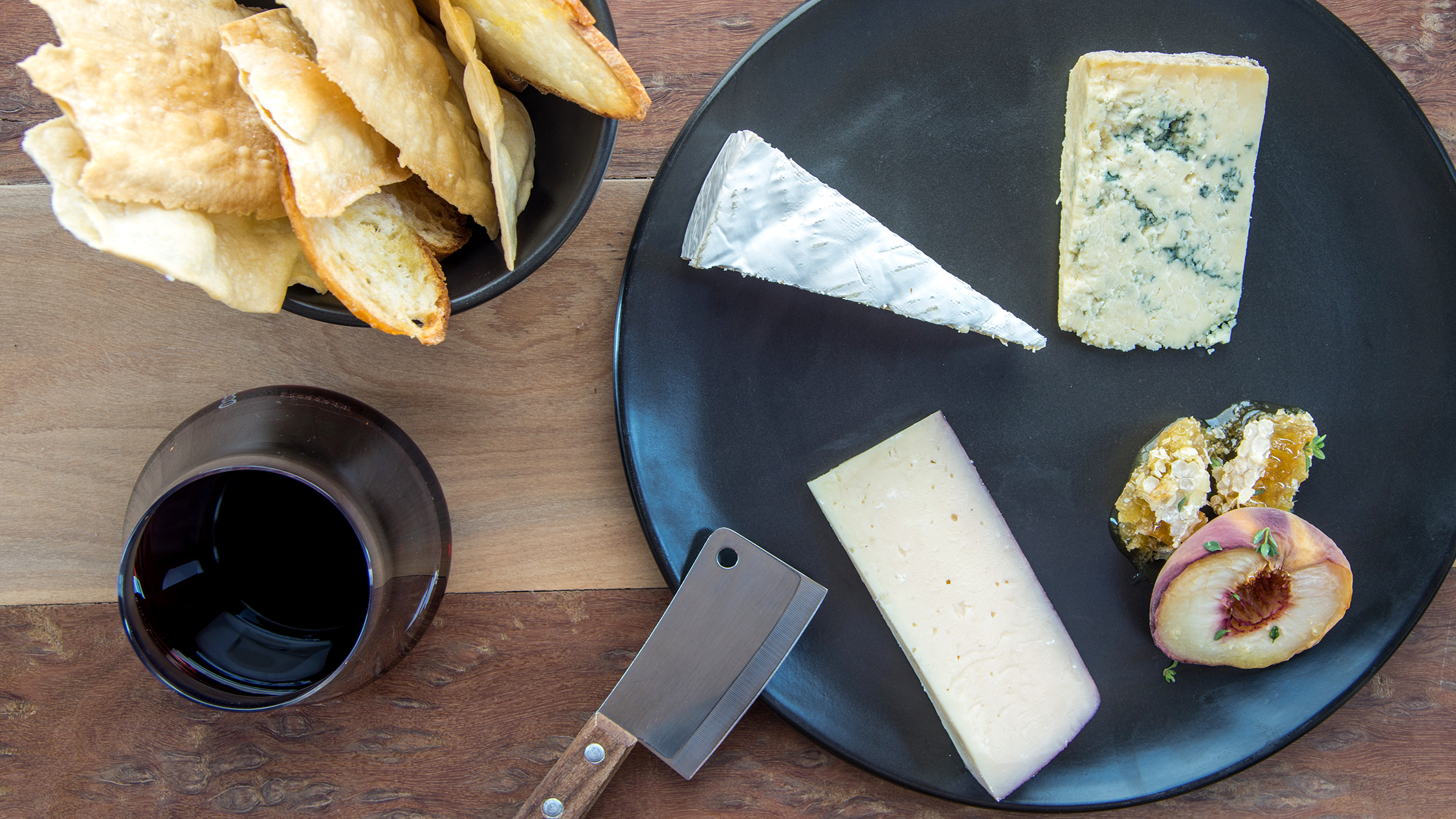 There's a cheese-pairing festival coming to Sydney