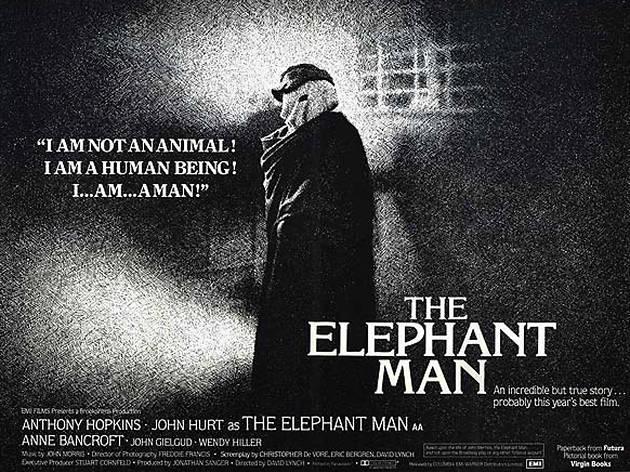 The Elephant Man – John Hurt Tribute Screening