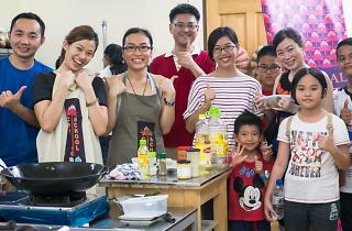 Tropical Spice Garden Cooking School