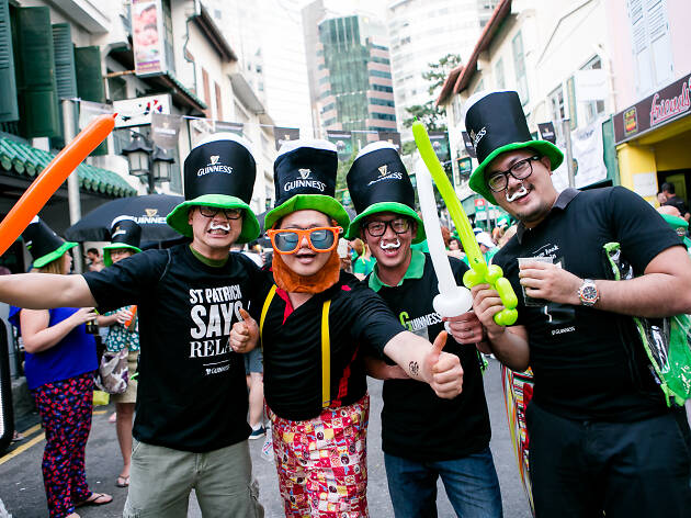 Top 10 things to do in Singapore in March