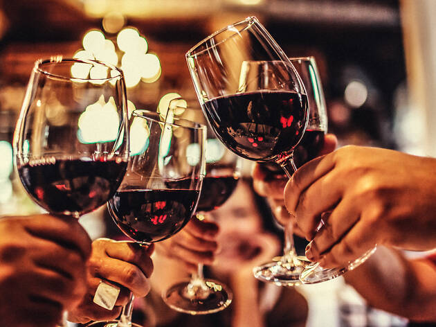 Best wine bars and shops in KL