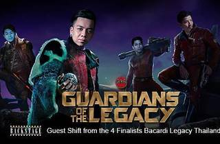 Guardians of the Legarcy