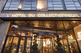 Hôtel du Collectionneur