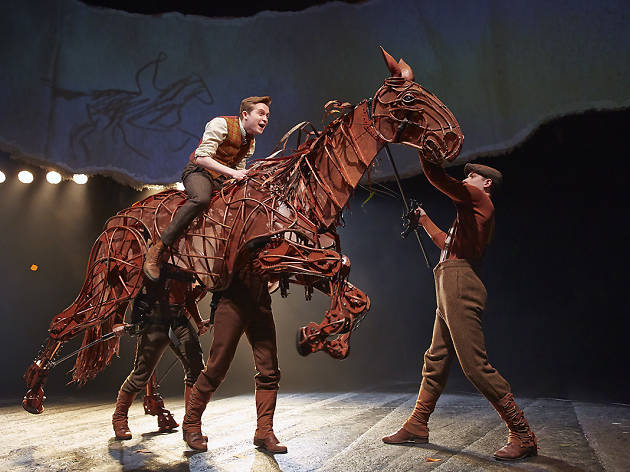 National Theatre: 'War Horse'