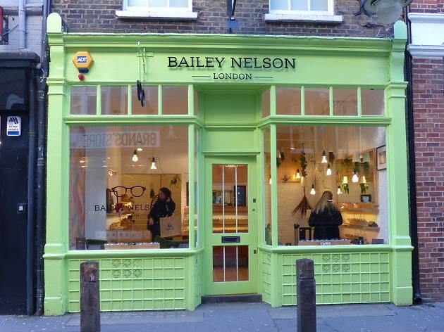 Bailey Nelson