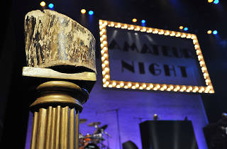 Amateur Night At The Apollo Finals