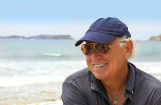 Jimmy Buffett + Boz Scaggs