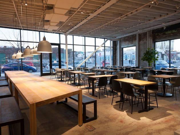 Norman Restaurants In Greenpoint New York