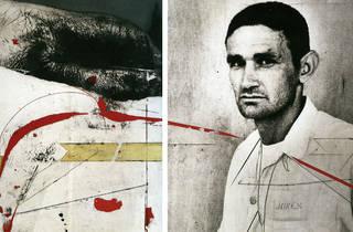 Darío Villalba (Foto: Cortesía Museo de Arte Carrillo Gil)