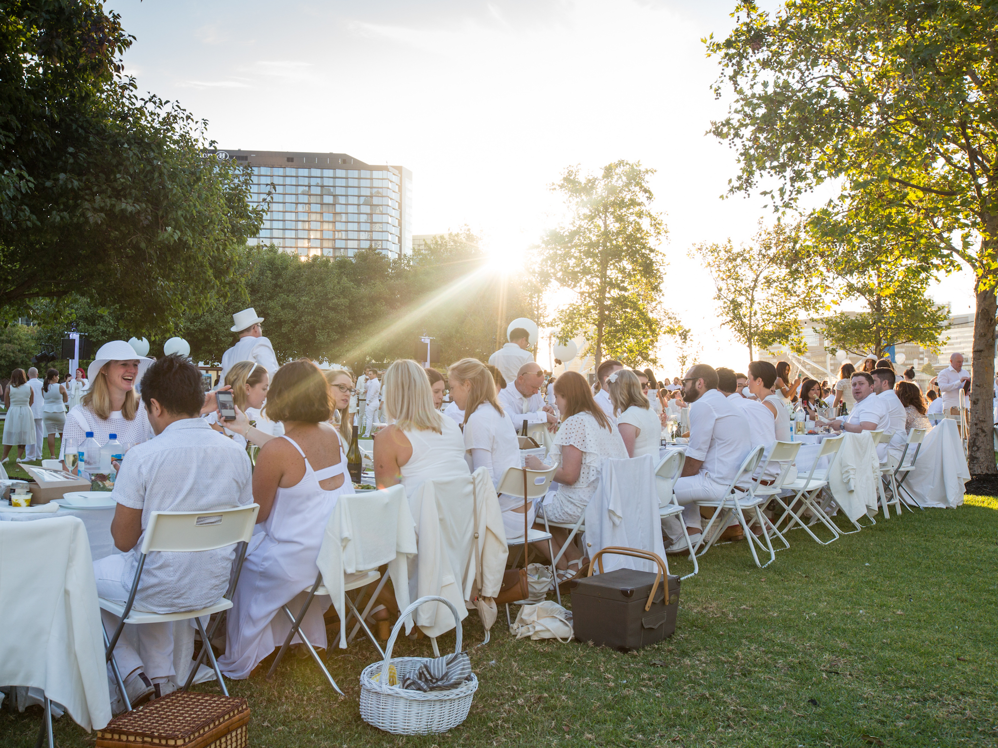 Things to do in Melbourne in February