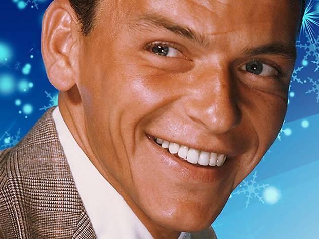 London Concert Orchestra: Celebrate Sinatra