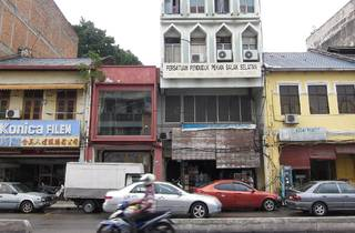 Jalan Besar, Salak South