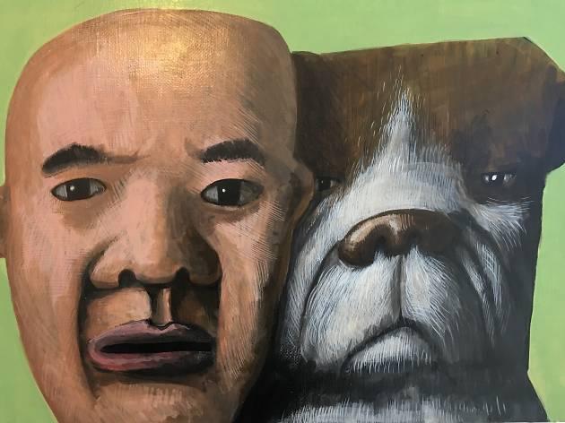 Tomoya Moriizumi: Life Portraits