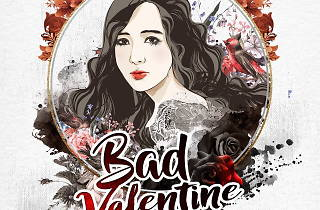 Bad Valentine at Zone Rangsit