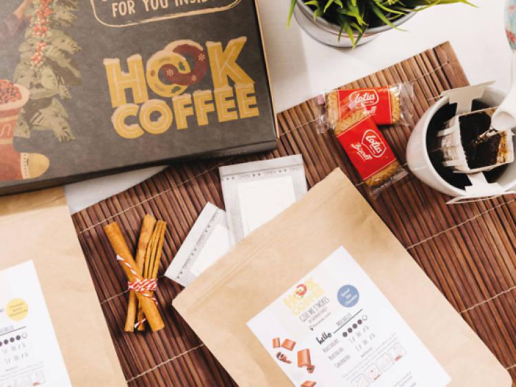 Hook Coffee