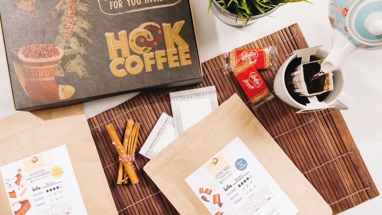 Best subscription boxes in Singapore
