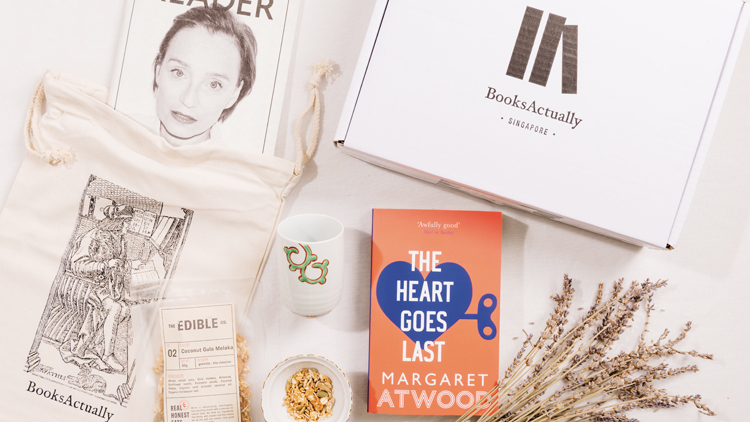 BooksActually Box